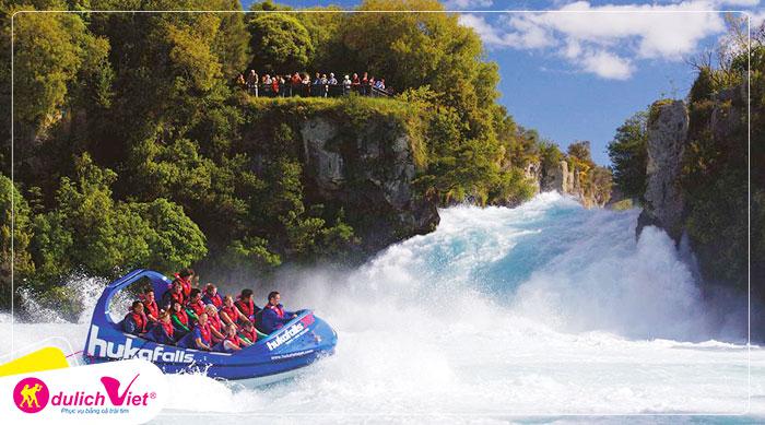 Du lịch New Zealand mùa Đông 7 ngày 6 đêm từ Sài Gòn giá tốt