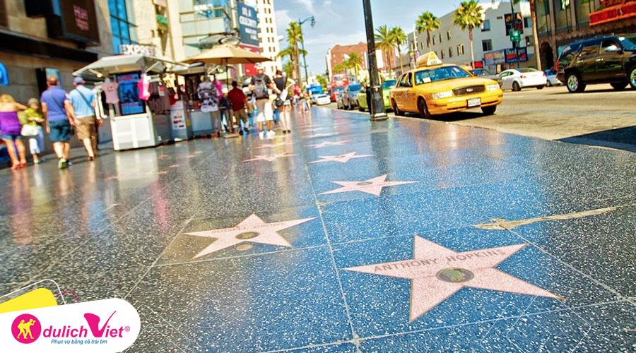 Du lịch Mỹ - Los Angeles - Las Vegas 7 ngày 6 đêm từ Sài Gòn giá tốt