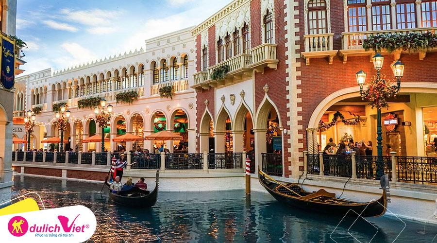 Du lịch Mỹ - Los Angeles - Las Vegas khởi hành từ Sài Gòn giá ưu đãi