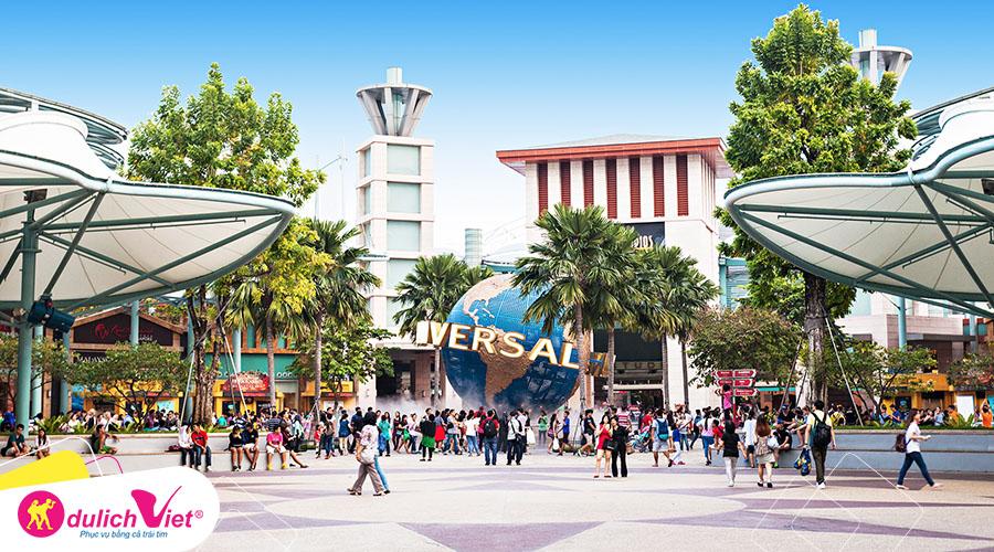 Du lịch Mỹ - Los Angeles - Universal Studio - Hollywood - Las Vegas từ Sài Gòn giá tốt