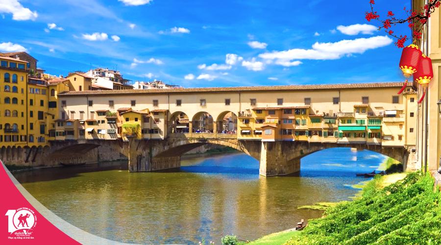 Du lịch tết âm lịch 2019 - Tour Pháp - Thụy Sĩ - Ý - Vantican - Monaco - Thổ Nhĩ Kỳ từ Sài Gòn