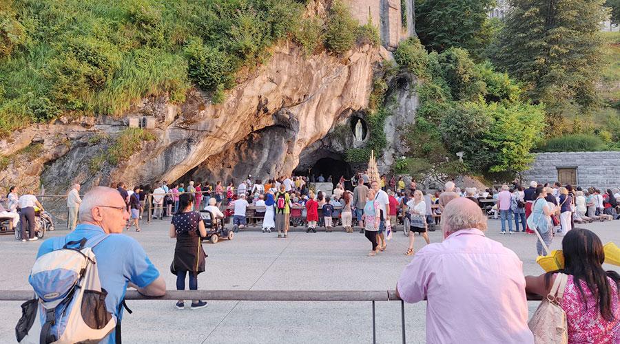 Hành Trình về quê hương Cha Thánh Đa Minh - Pháp - Tây Ban Nha - Bồ Đào Nha - Italia