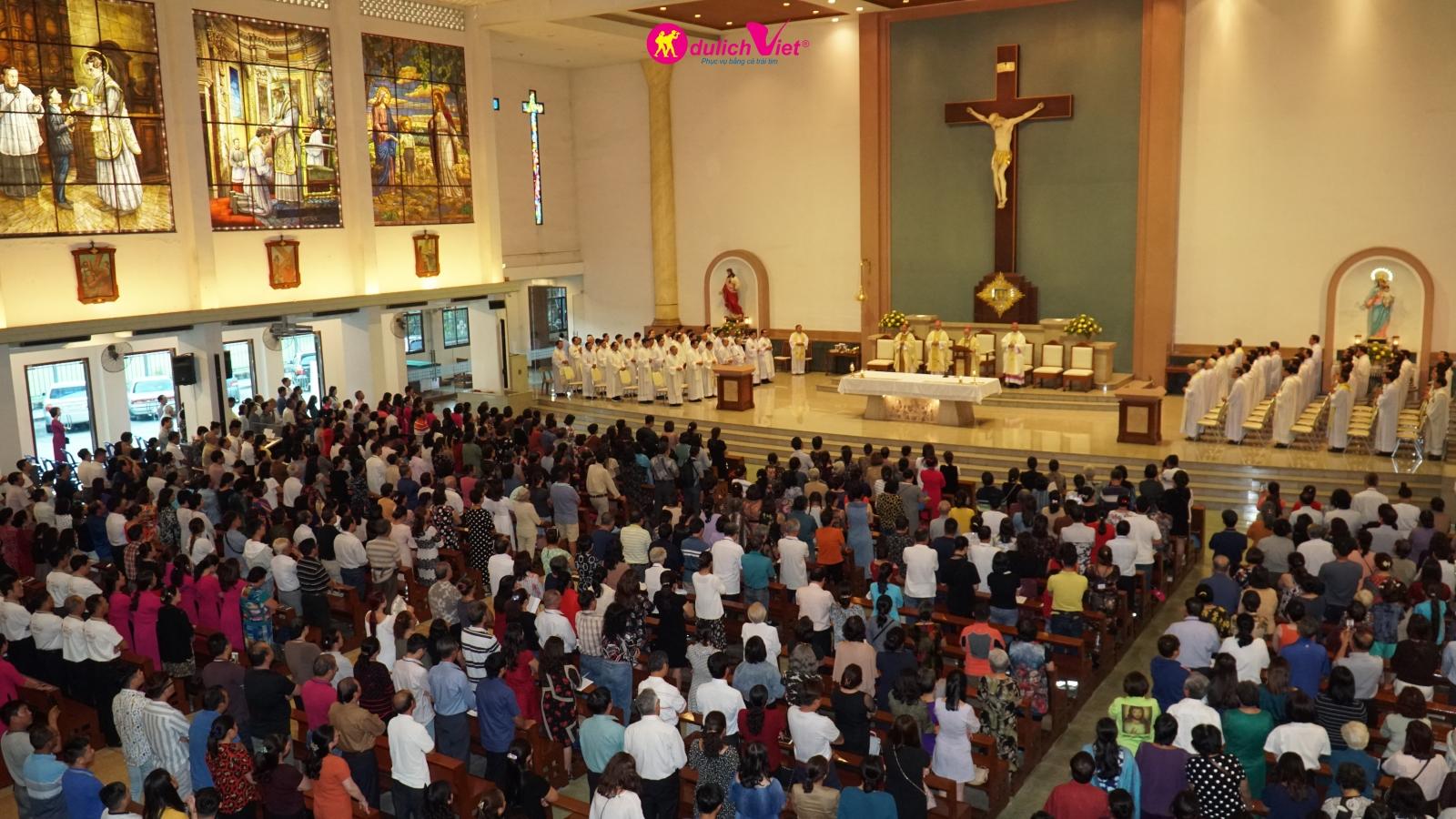 Hành Trình Theo Chân Đức Thánh Cha Phanxico 2019: Cuộc Họp Mặt Đầy Ý Nghĩa Tại Thái Lan