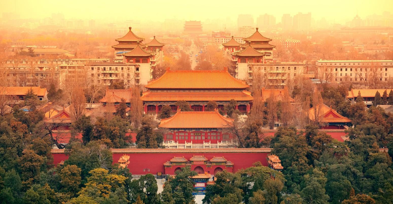Kinh nghiệm du lịch Trung Quốc: Cần chuẩn bị những gì?