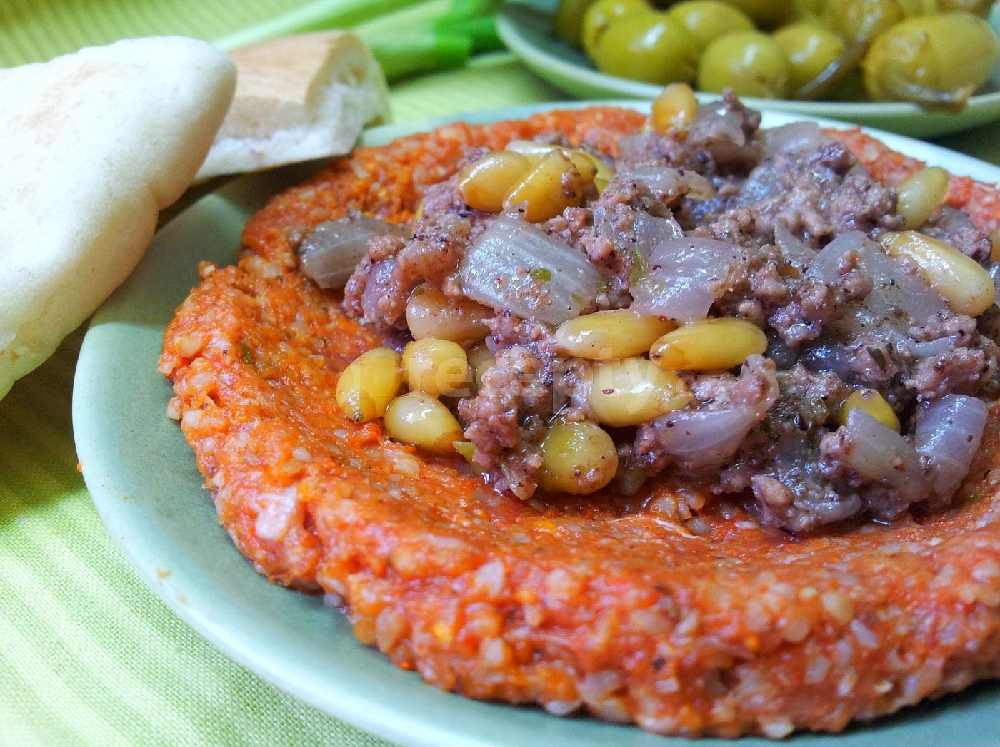 Du lịch Đông Âu - Tatarak món ăn đặc biệt của Cộng hòa Séc