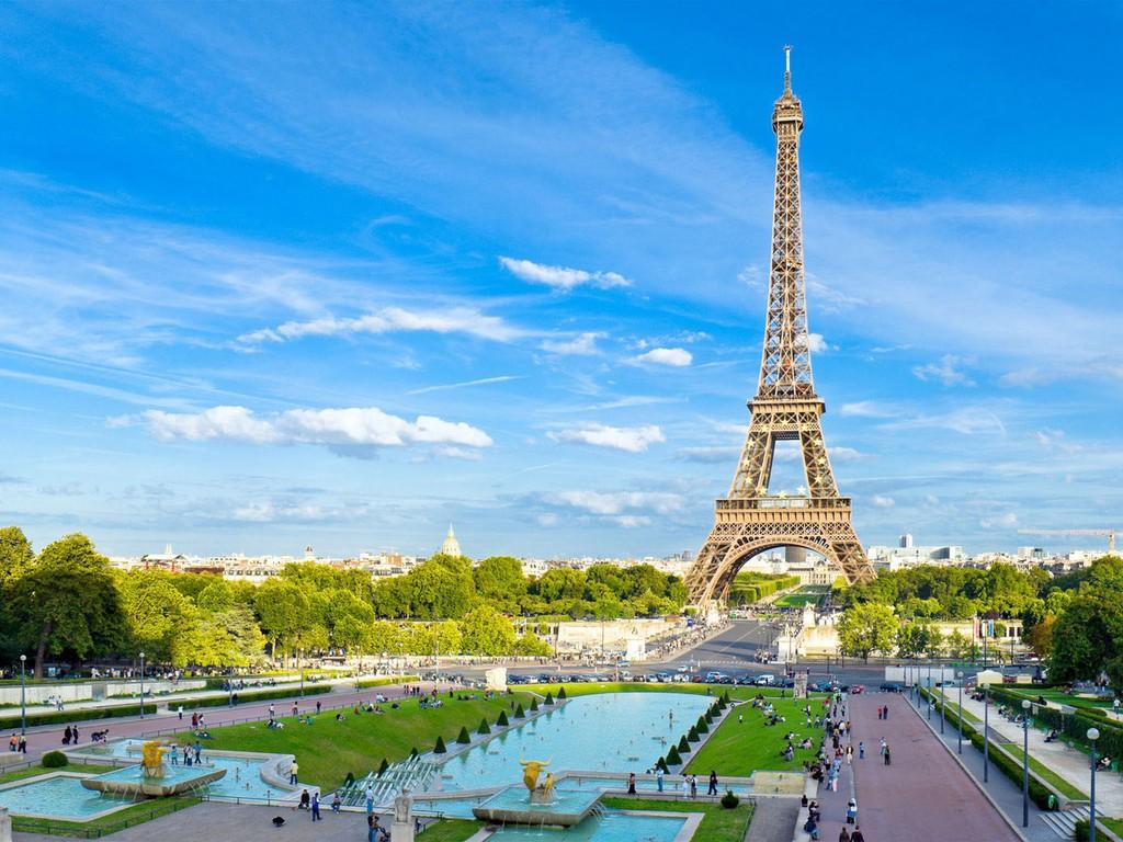 Du lịch Pháp khám phá những vẻ đẹp tiềm ẩn