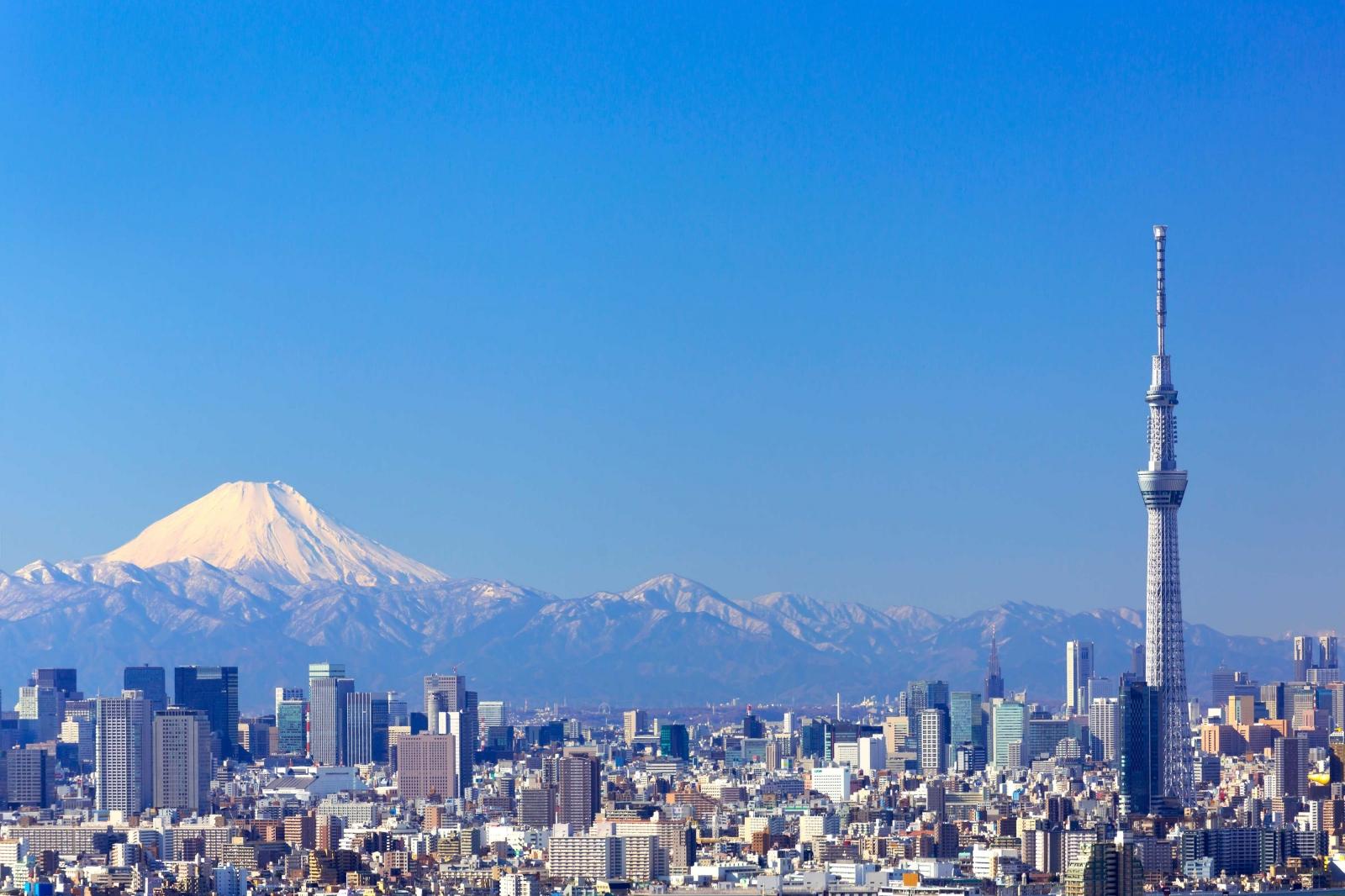 Bỏ túi kinh nghiệm du lịch Nhật Bản từ A-Z: vi vu xứ xở hoa anh đào