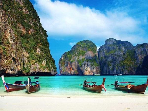 Tour du lịch Thái Lan năm 2020 sắp tới của Du Lịch Việt