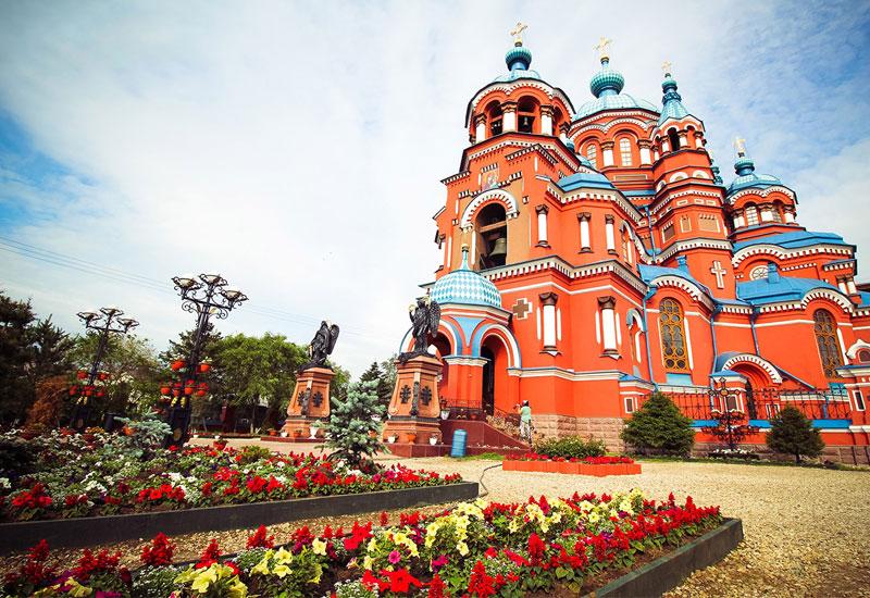 Tour du lịch Nga: Tham quan hệ thống tàu điện ngầm Metro – Moscow