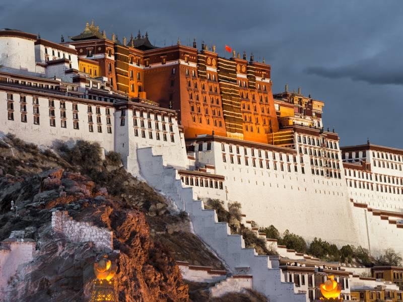 Kinh nghiệm du lịch Tây Tạng tự túc từ A đến Z