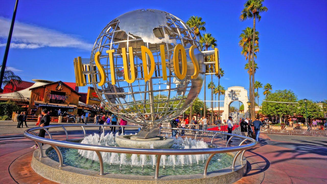 Tour du lịch Los Angeles mùa Thu
