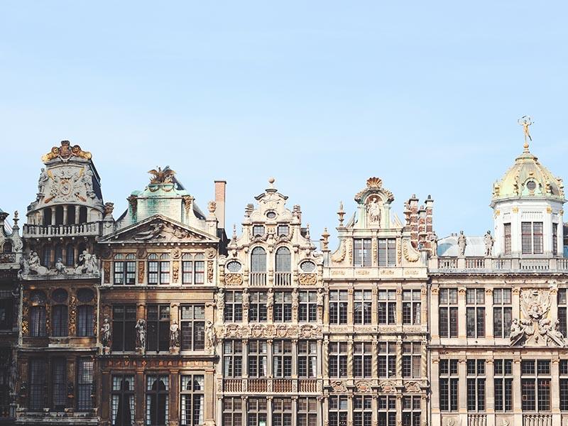 Kinh nghiệm du lịch Bỉ tự túc giá rẻ không phải ai cũng biết