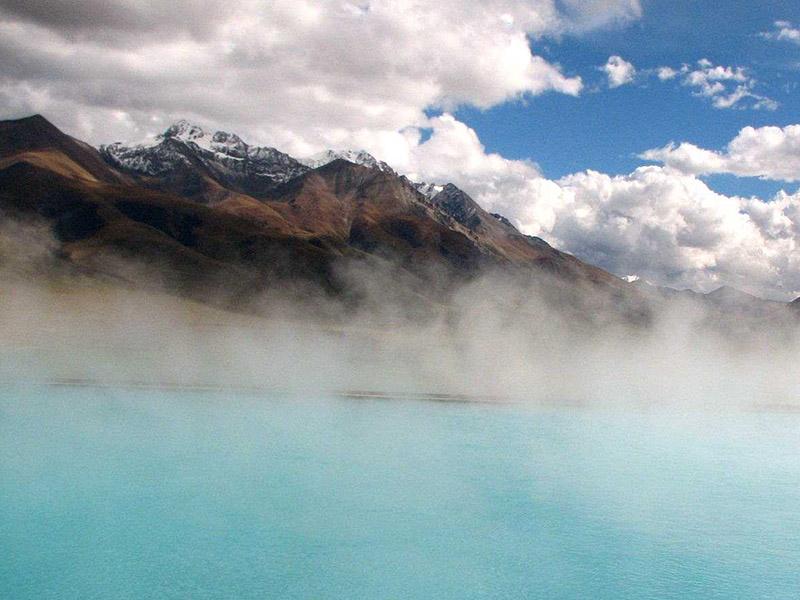 Du lịch Tây Tạng nên chụp ảnh ở đâu