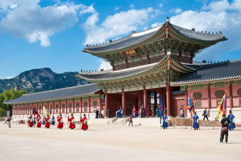 Xin visa du lịch Hàn Quốc cần những gì?