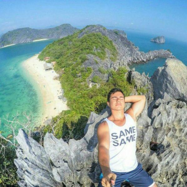 Vịnh Lan Hạ điểm chec in đầy hấp dẫn khi tham gia tour du lịch Cát Bà