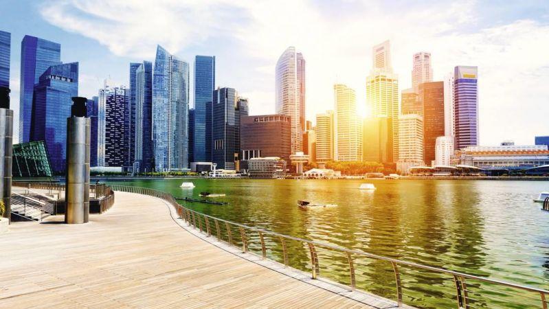 Đi du lịch Singapore cần chuẩn bị gì?