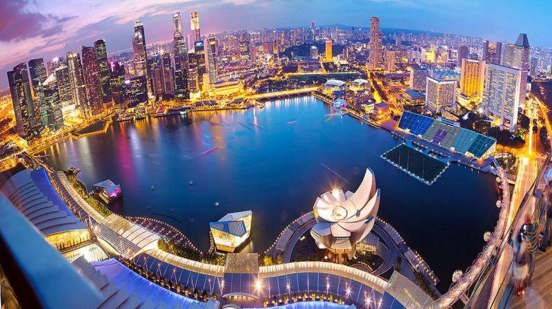 Du lịch Singapore tự túc với chi phí thấp là điều có thể