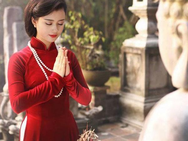 Du lịch lễ chùa đầu năm : Top 5 điểm tâm linh du xuân cầu tài lộc năm 2020