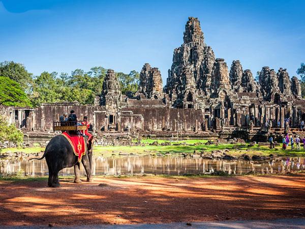 Cẩm nang du lịch Campuchia tu A - Z đầy đủ chi tiết nhất