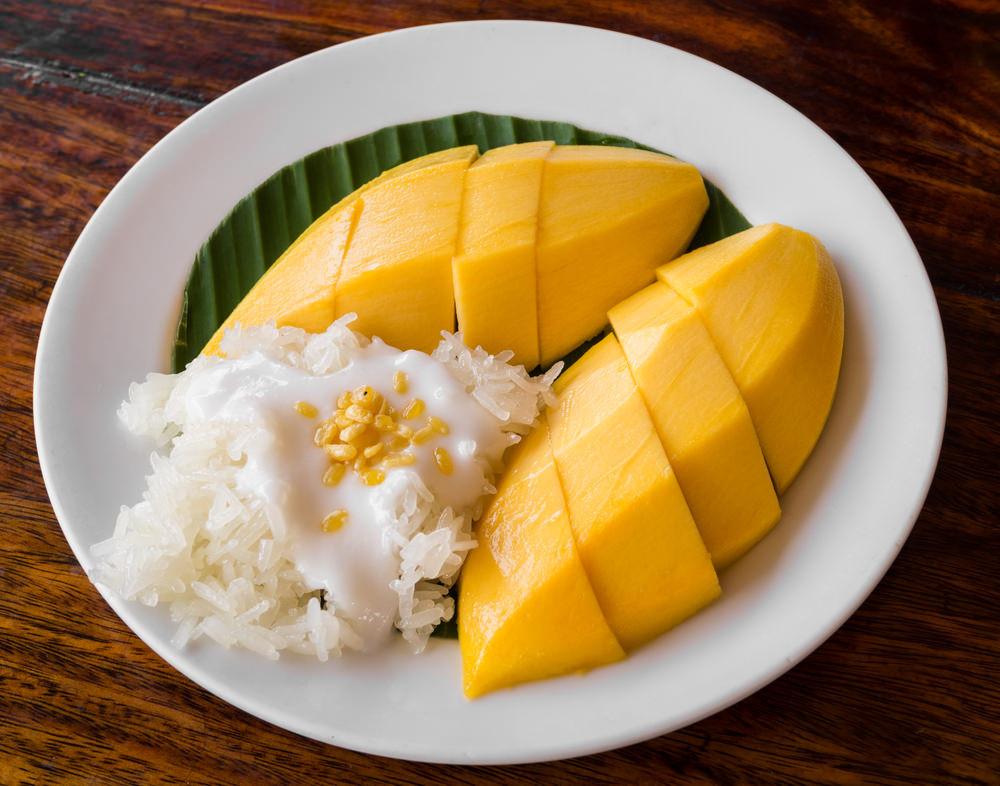 Top 10 món ăn không thể bỏ lỡ của ẩm thực Thái Lan