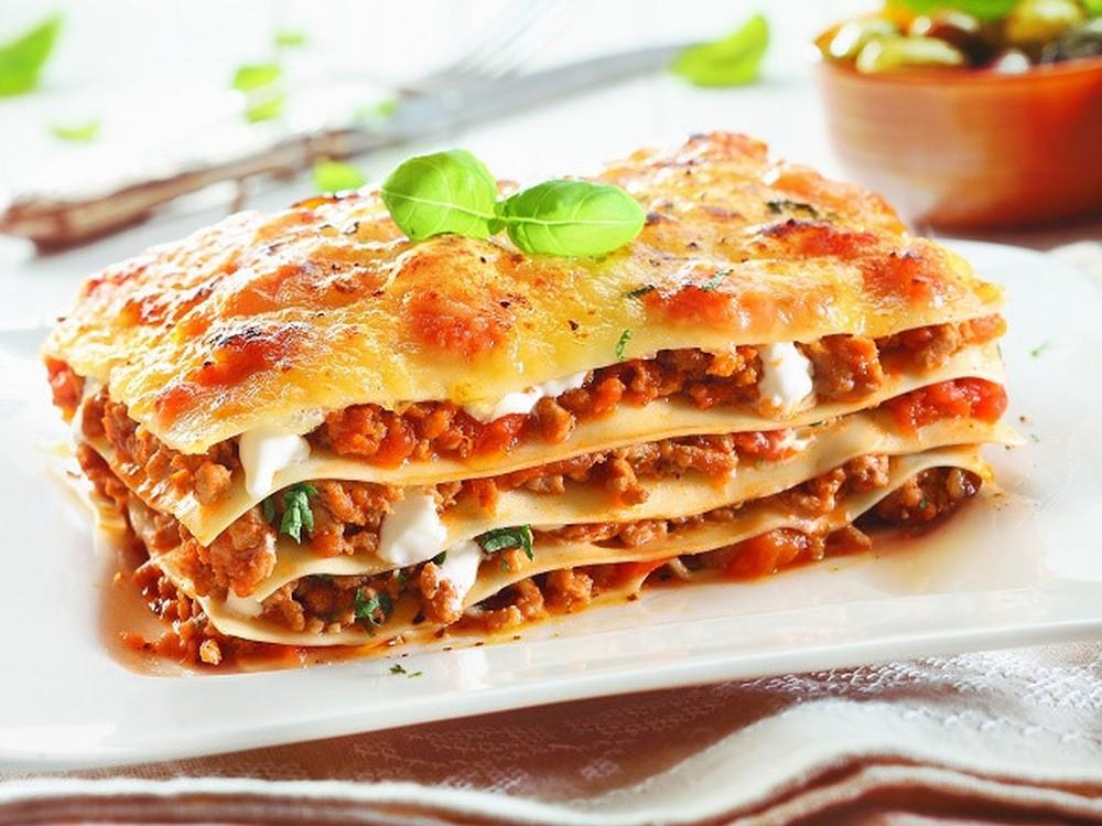 Du lịch Ý- Thiên đường ẩm thực
