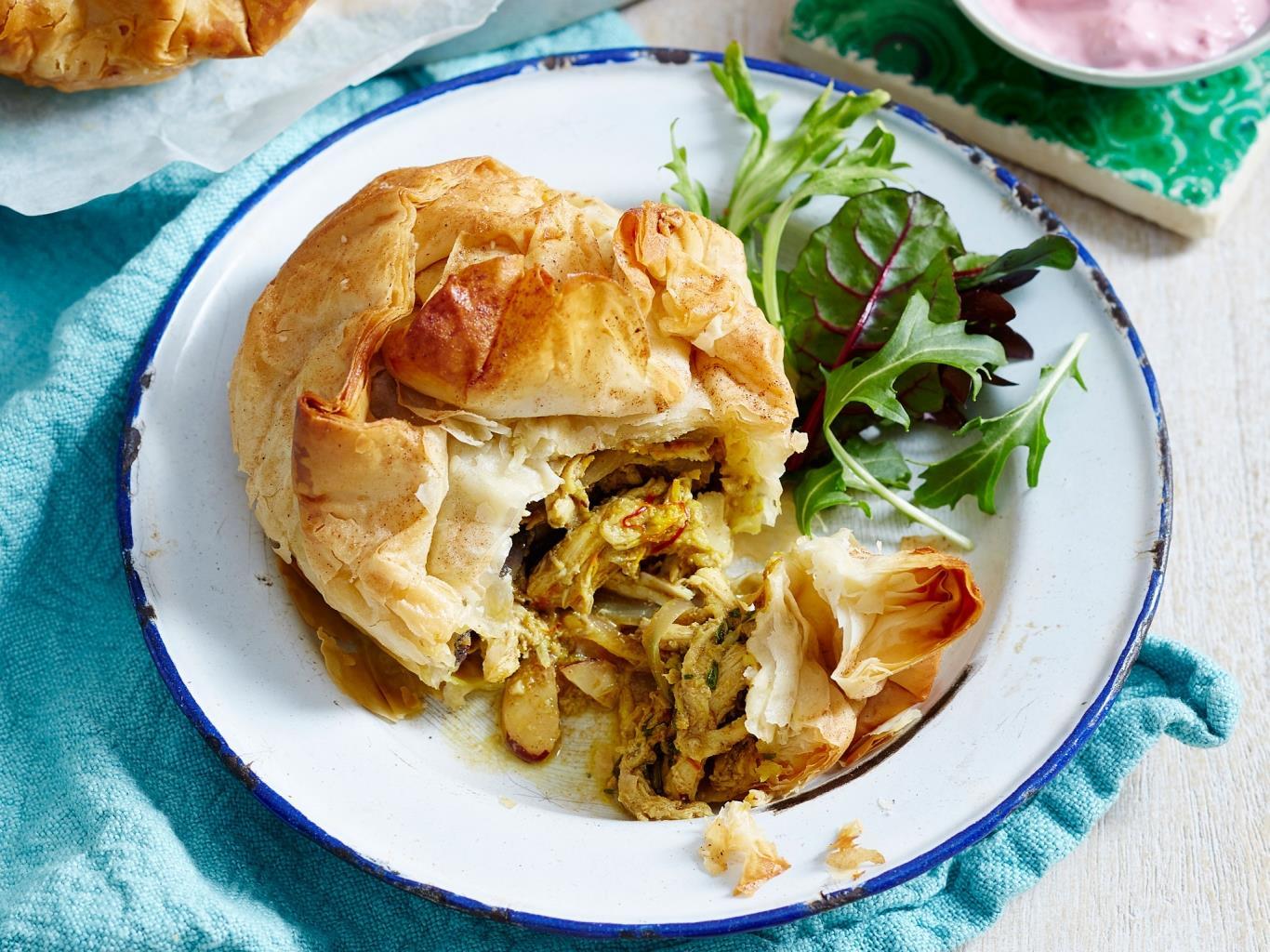Du lịch Maroc - Thưởng thức những món ăn hấp dẫn