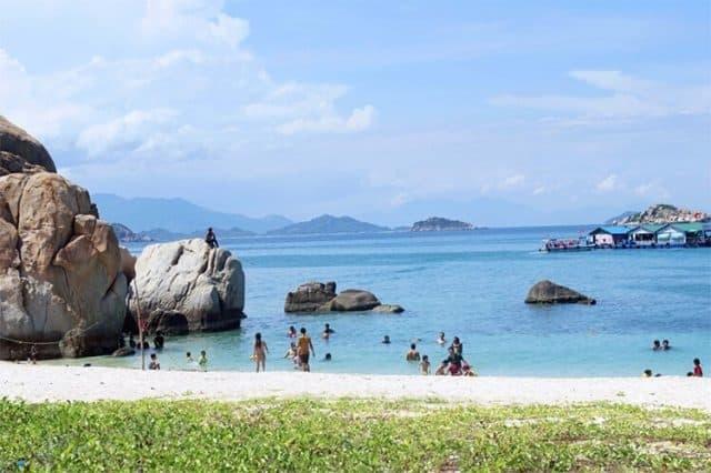 Thú Vị Chuyến Du Lịch Ninh Thuận – Bãi Biển Cà Ná