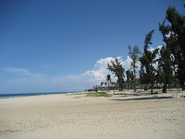 Top 7 bãi biển Đà Nẵng đẹp ngất ngây khiến bạn đắm chìm