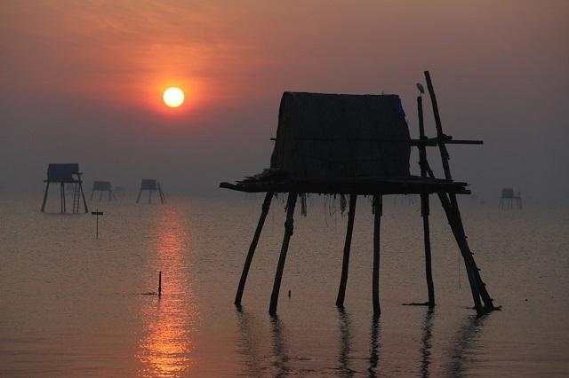 Những Điều Cần Biết Khi Du Lịch Bãi Biển Đồng Châu