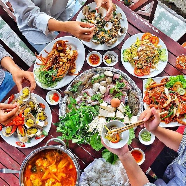 Kinh Nghiệm Du Lịch Bãi Biển Thịnh Long Nam Định Đầy Đủ