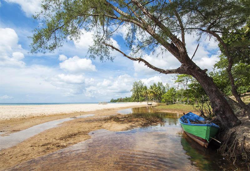 Khám phá bãi Ông Lang khi đến du lịch Phú Quốc tết dương lịch