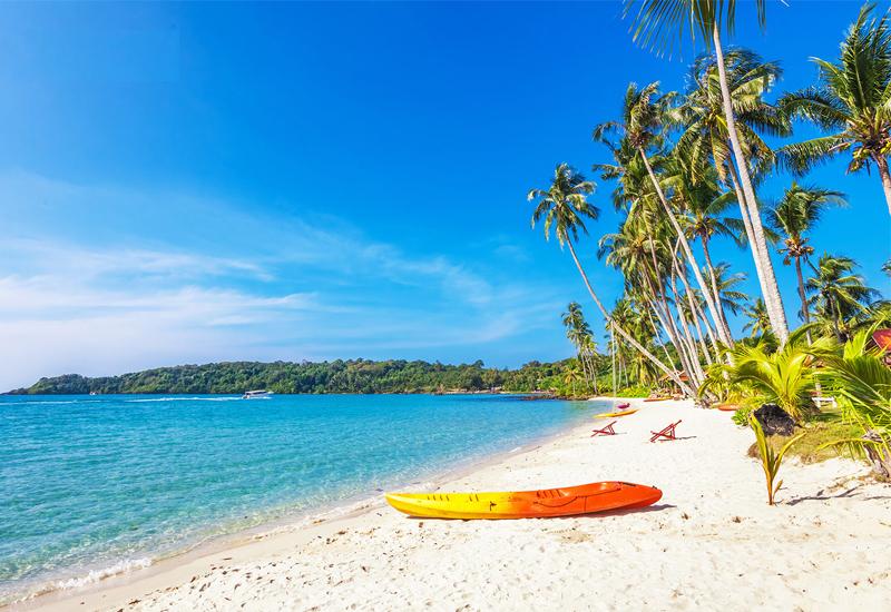 Đảo phú quốc - du lịch Phú Quốc tết dương lịch 2020