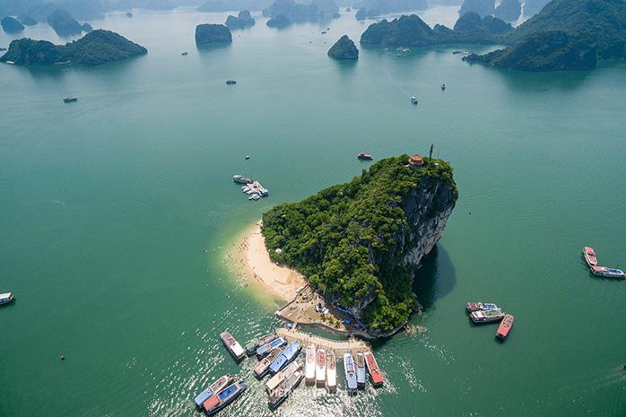 Top 20 địa điểm du lịch Hạ Long không thể bỏ qua