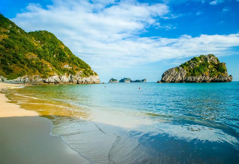 Những địa điểm vui chơi tuyệt đẹp, nổi tiếng trên Vịnh Hạ Long