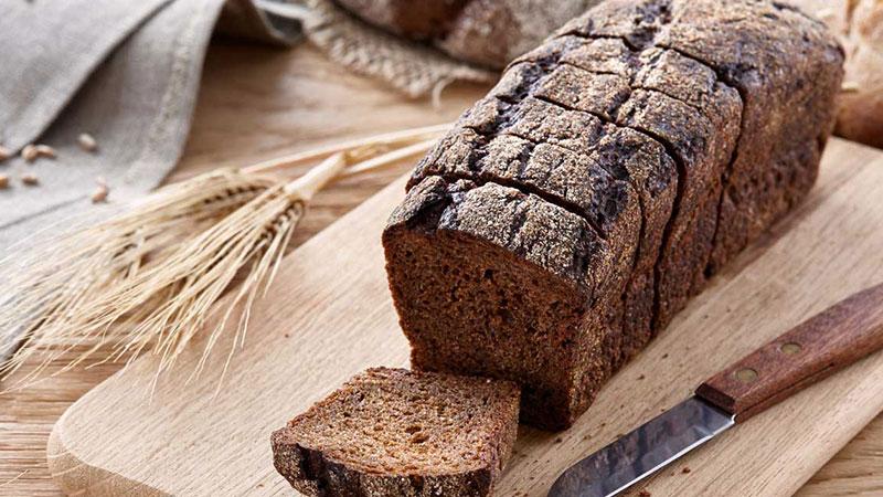 Bánh mì Nga nổi tiếng bởi hương vị mềm, thơm