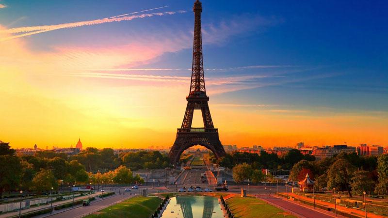 Biểu tượng của nước Pháp