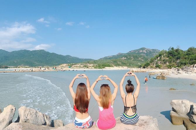 Đi du lịch Nha Trang