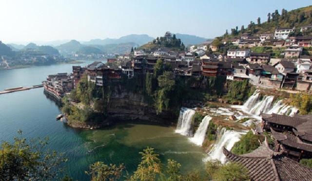 Bỏ túi kinh nghiệm du lịch Trương Gia Giới từ TpHCM