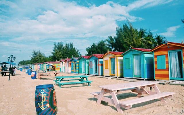 Bỏ túi ngay 4 bãi biển đẹp nhất ở LaGi cho chuyến đi sắp tới