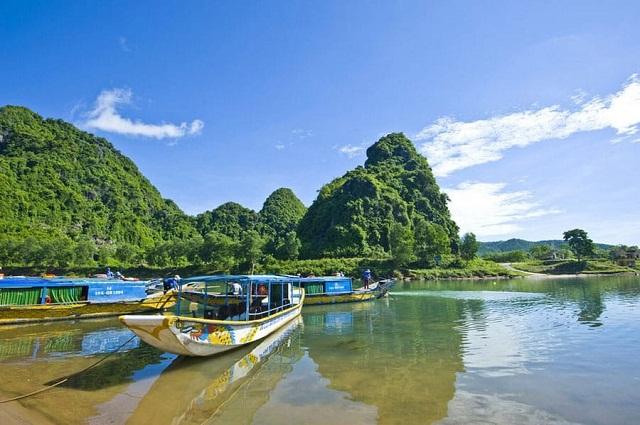 Các gợi ý cho chuyến du lịch bụi Quảng Bình thêm hấp dẫn