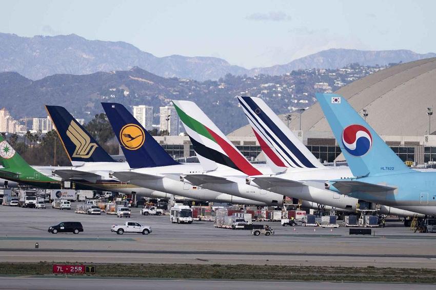 Lựa chọn những chuyến bay đi Pháp là điều rất quan trọng