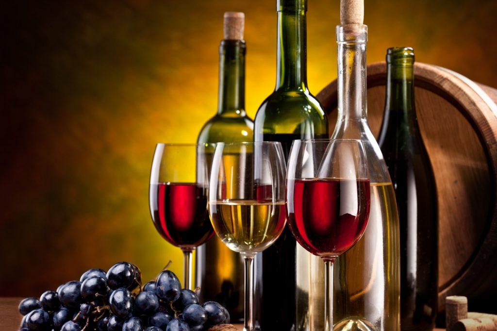 Pháp – vương quốc của rượu vang