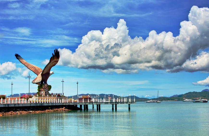 Du lịch Malaysia - Langkawi