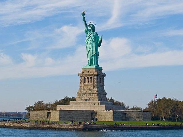 Cẩm nang du lịch Mỹ với những thông tin hữu ích cho bạn