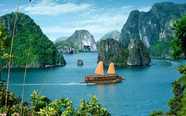 Chia sẻ kinh nghiệm du lịch Quảng Ninh nên đi đâu mới hấp dẫn