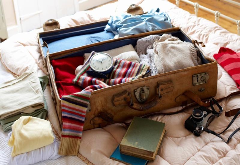 Hành lý đi du lịch Miền Trung mùa thu