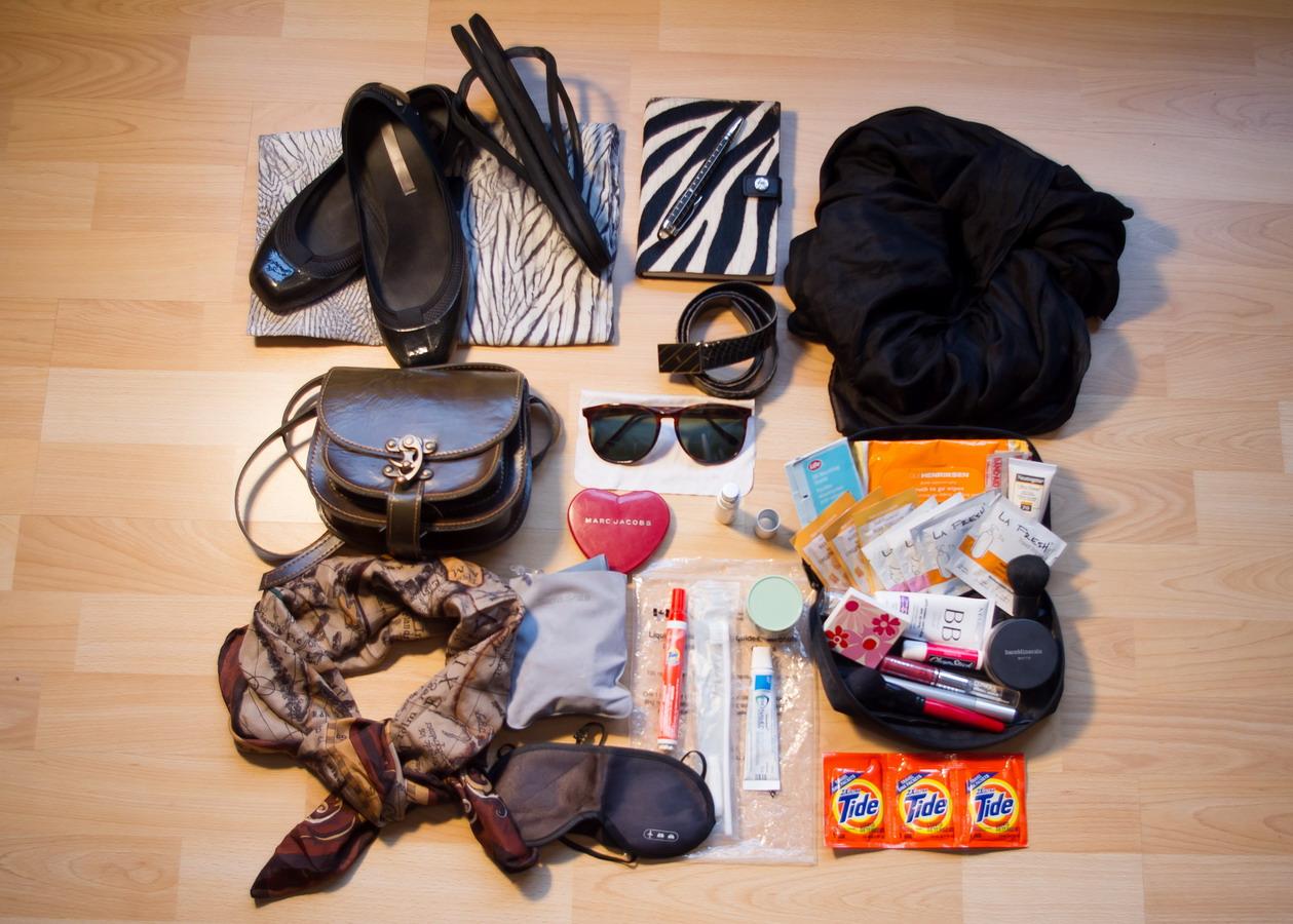 Du lịch Châu Âu – Nên chuẩn bị trang phục gì?