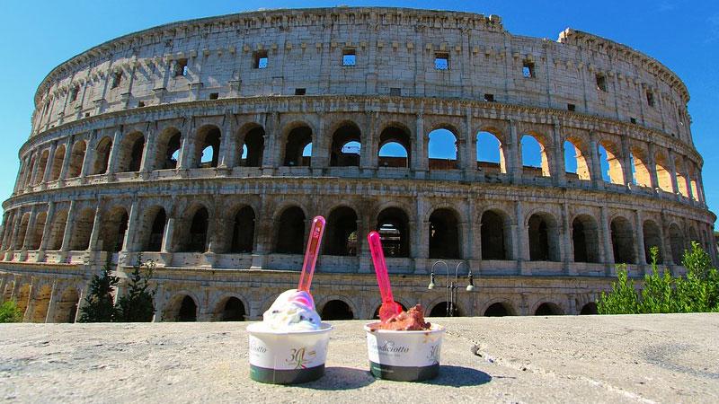 Chuẩn bị hồ sơ du lịch Ý
