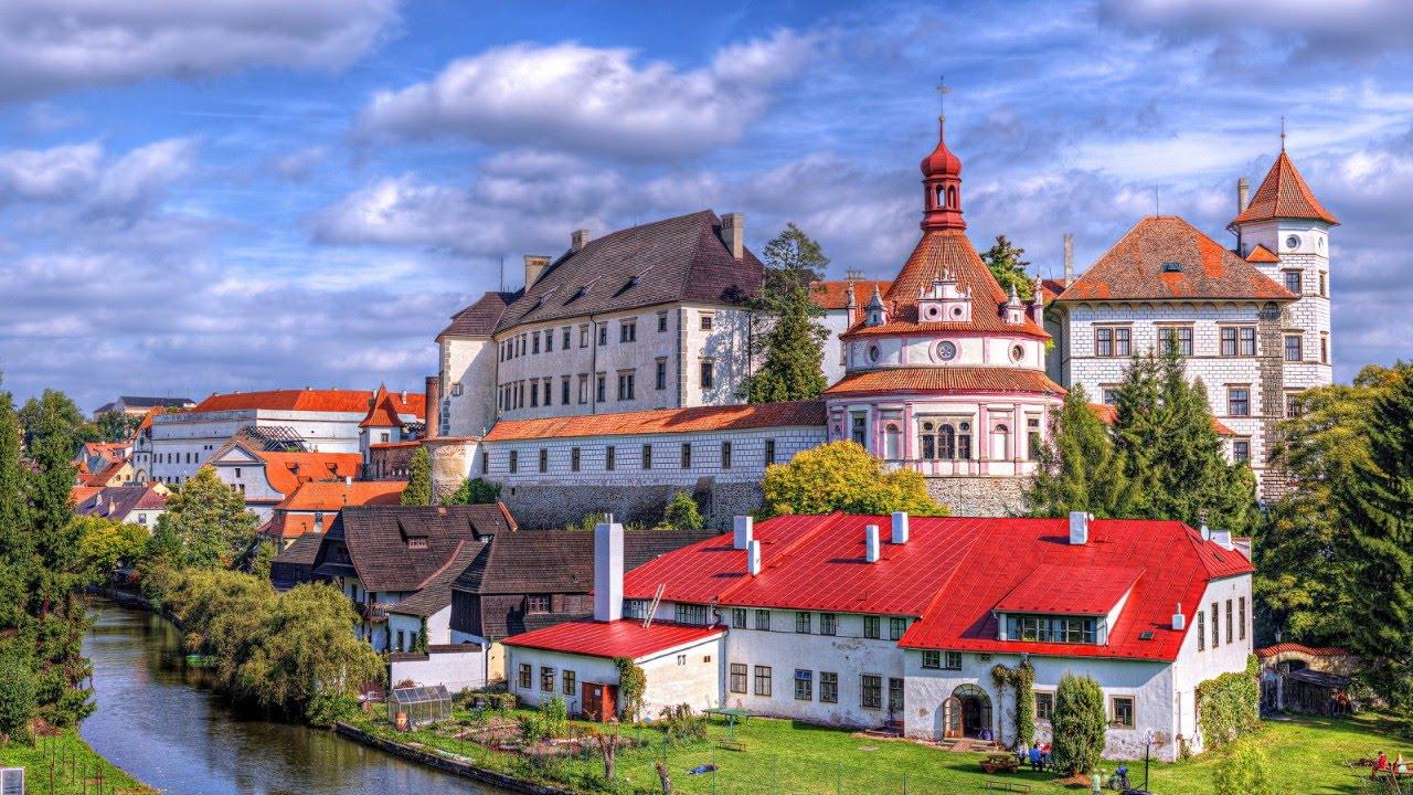 Du lịch Đông Âu