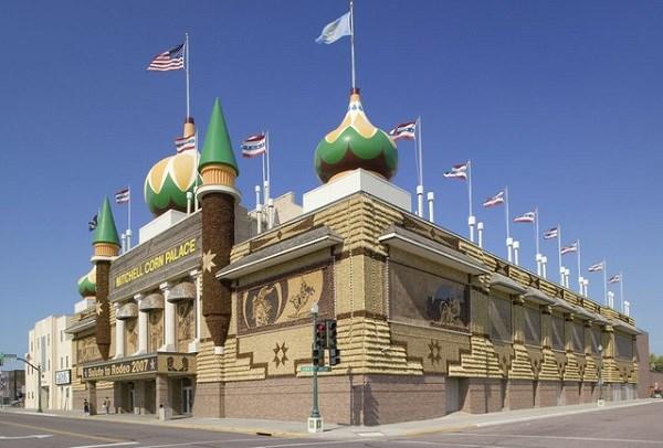 Cung điện Ngô